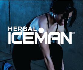 Herbal Iceman
